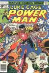 Power Man #44 comic books - cover scans photos Power Man #44 comic books - covers, picture gallery
