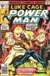 Power Man #47 comic books - cover scans photos Power Man #47 comic books - covers, picture gallery
