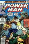 Power Man #49 comic books for sale