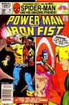 Power Man #76 comic books for sale