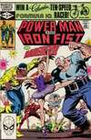 Power Man #77 comic books - cover scans photos Power Man #77 comic books - covers, picture gallery
