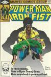 Power Man #83 comic books - cover scans photos Power Man #83 comic books - covers, picture gallery