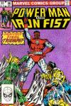 Power Man #96 comic books - cover scans photos Power Man #96 comic books - covers, picture gallery