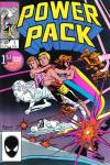 Power Pack Comic Books. Power Pack Comics.