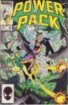 Power Pack #10 comic books - cover scans photos Power Pack #10 comic books - covers, picture gallery