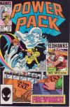Power Pack #13 comic books - cover scans photos Power Pack #13 comic books - covers, picture gallery