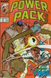 Power Pack #31 Comic Books - Covers, Scans, Photos  in Power Pack Comic Books - Covers, Scans, Gallery