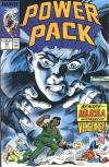 Power Pack #38 comic books - cover scans photos Power Pack #38 comic books - covers, picture gallery