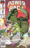 Power Pack #54 Comic Books - Covers, Scans, Photos  in Power Pack Comic Books - Covers, Scans, Gallery