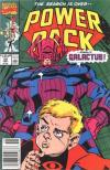Power Pack #58 comic books - cover scans photos Power Pack #58 comic books - covers, picture gallery