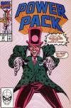Power Pack #59 Comic Books - Covers, Scans, Photos  in Power Pack Comic Books - Covers, Scans, Gallery