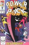 Power Pack #61 comic books - cover scans photos Power Pack #61 comic books - covers, picture gallery
