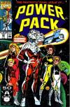 Power Pack #62 Comic Books - Covers, Scans, Photos  in Power Pack Comic Books - Covers, Scans, Gallery