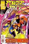 Power Pack #3 Comic Books - Covers, Scans, Photos  in Power Pack Comic Books - Covers, Scans, Gallery