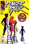 Power Pack #4 Comic Books - Covers, Scans, Photos  in Power Pack Comic Books - Covers, Scans, Gallery