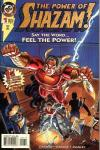 Power of Shazam! comic books