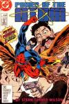 Power of the Atom #1 comic books for sale