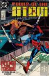 Power of the Atom #11 comic books - cover scans photos Power of the Atom #11 comic books - covers, picture gallery