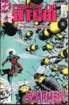 Power of the Atom #17 comic books - cover scans photos Power of the Atom #17 comic books - covers, picture gallery