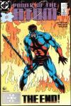 Power of the Atom #18 comic books for sale
