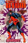 Power of the Atom #7 comic books - cover scans photos Power of the Atom #7 comic books - covers, picture gallery