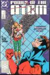 Power of the Atom #8 comic books - cover scans photos Power of the Atom #8 comic books - covers, picture gallery