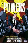 Powers comic books