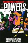Powers #15 comic books - cover scans photos Powers #15 comic books - covers, picture gallery