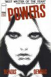 Powers #24 comic books - cover scans photos Powers #24 comic books - covers, picture gallery