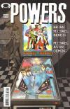 Powers #27 Comic Books - Covers, Scans, Photos  in Powers Comic Books - Covers, Scans, Gallery