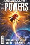 Powers #30 comic books - cover scans photos Powers #30 comic books - covers, picture gallery
