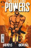 Powers #32 comic books - cover scans photos Powers #32 comic books - covers, picture gallery