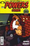 Powers #34 Comic Books - Covers, Scans, Photos  in Powers Comic Books - Covers, Scans, Gallery