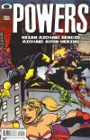 Powers #35 Comic Books - Covers, Scans, Photos  in Powers Comic Books - Covers, Scans, Gallery