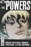 Powers #37 comic books for sale
