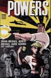 Powers #4 comic books for sale