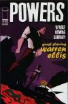 Powers #7 comic books - cover scans photos Powers #7 comic books - covers, picture gallery