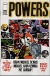 Powers #8 comic books - cover scans photos Powers #8 comic books - covers, picture gallery
