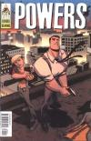Powers #1 Comic Books - Covers, Scans, Photos  in Powers Comic Books - Covers, Scans, Gallery