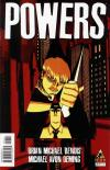 Powers #17 Comic Books - Covers, Scans, Photos  in Powers Comic Books - Covers, Scans, Gallery