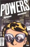 Powers #2 comic books - cover scans photos Powers #2 comic books - covers, picture gallery