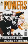 Powers #20 Comic Books - Covers, Scans, Photos  in Powers Comic Books - Covers, Scans, Gallery