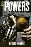 Powers #27 comic books - cover scans photos Powers #27 comic books - covers, picture gallery