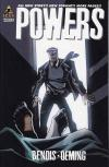 Powers #28 comic books - cover scans photos Powers #28 comic books - covers, picture gallery