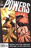 Powers #3 comic books - cover scans photos Powers #3 comic books - covers, picture gallery