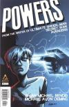 Powers #4 comic books - cover scans photos Powers #4 comic books - covers, picture gallery