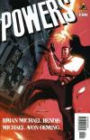 Powers #5 comic books - cover scans photos Powers #5 comic books - covers, picture gallery