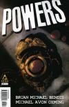 Powers #6 Comic Books - Covers, Scans, Photos  in Powers Comic Books - Covers, Scans, Gallery
