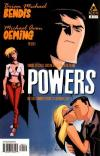 Powers #9 comic books - cover scans photos Powers #9 comic books - covers, picture gallery