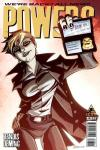 Powers #8 comic books for sale